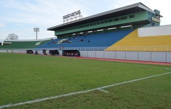 Galvez e Humaitá se recuperam com goleadas no Acreano Sub-19