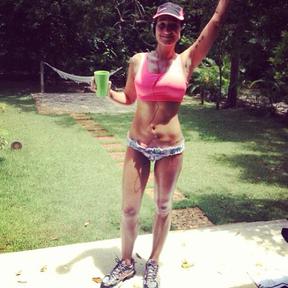Gabriela Pugliesi (Foto: Instagram / Reprodução)