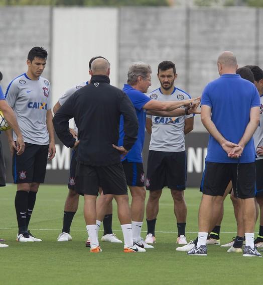 vale muito (Daniel Augusto Jr./Agência Corinthians)