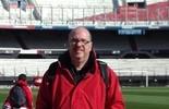 A opinião do colunista Humberto Peron sobre o mundo do futebol (Humberto Peron (arquivo pessoal))