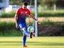 Lesionado, Walber desfalca o Náutico na partida contra o Paysandu, sábado