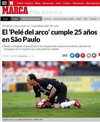 533c519165 Jornal espanhol chama Ceni de