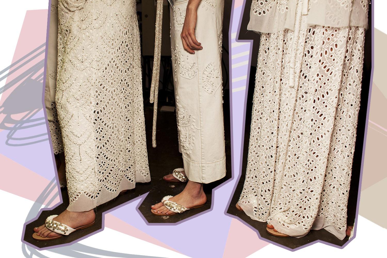 Inspiração para noivas SPFW: Longos (Foto: Marcelo Salvador e Ricardo Toscani)