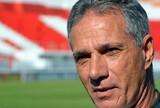 Ponte inicia mudanças na base com demissão de Zé Sérgio do sub-20