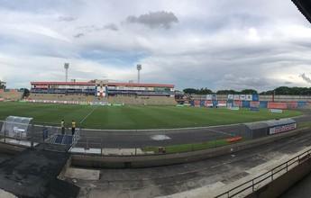Paraná x Atlético-PR: detalhes sobre a venda de ingressos para o jogo na Vila