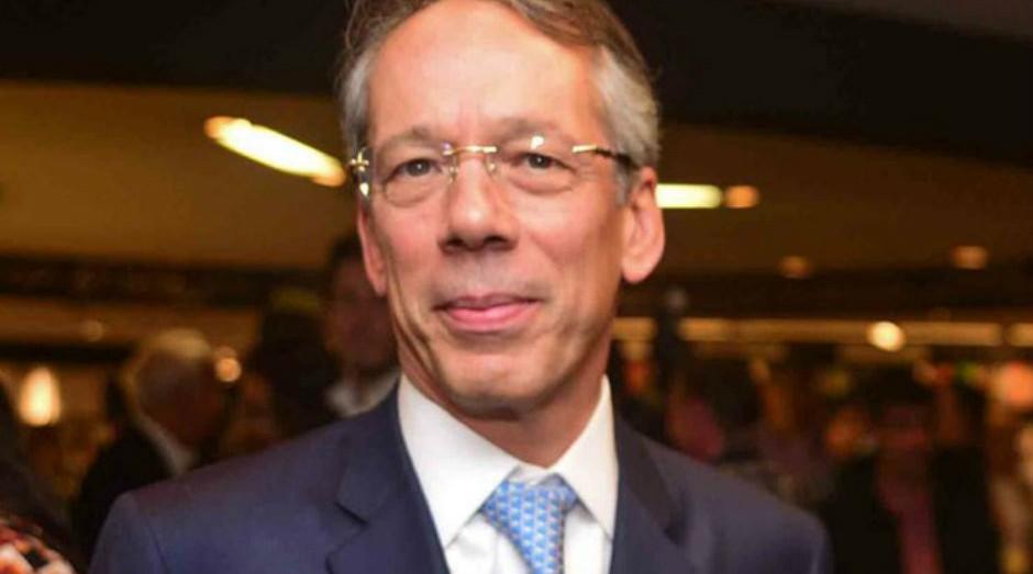 Cândido Bracher, presidente do Itaú Unibanco (Foto: Reprodução/Facebook)