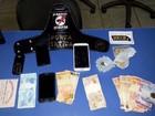 Seis pessoas são detidas por comércio de drogas em Vilhena, RO