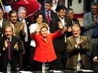 Em Porto Alegre, Dilma exalta política externa do governo petista