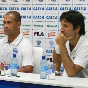 Pingo Avaí (Foto: André Palma Ribeiro/Avaí FC)