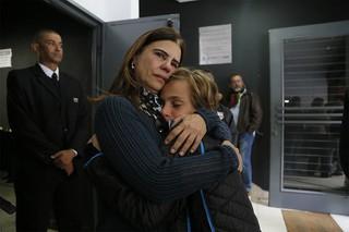 Mayara Magri e Antônio Haddad Aguerre (Foto: Alessandra Gerzoschkowitz/Divulgação)