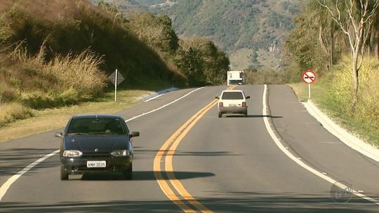 Proposta para privatização de rodovias com pedágios a R$ 7 preocupa moradores no Sul de MG