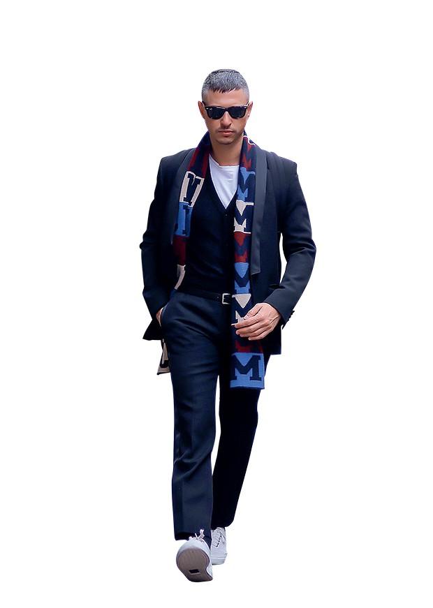 Homens mais elegantes (Foto: Divulgação)