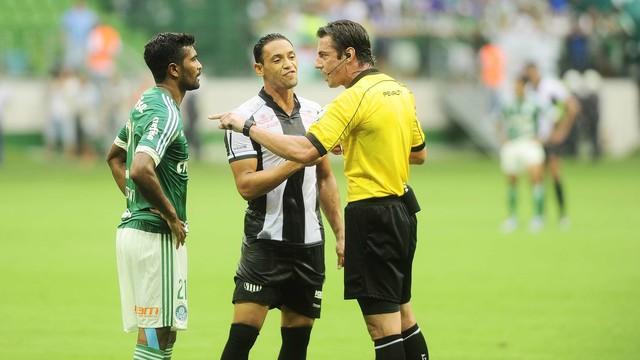 Palmeiras x Santos - Campeonato Paulista 2016 - globoesporte.com 64e2218f4d5c2