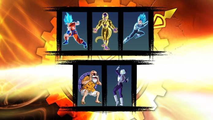 Confira a lista de todos os DLCs lançados para Dragon Ball Xenoverse (Foto: Divulgação)