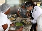 Curso de gastronomia oferta vagas em Afogados da Ingazeira, no Sertão
