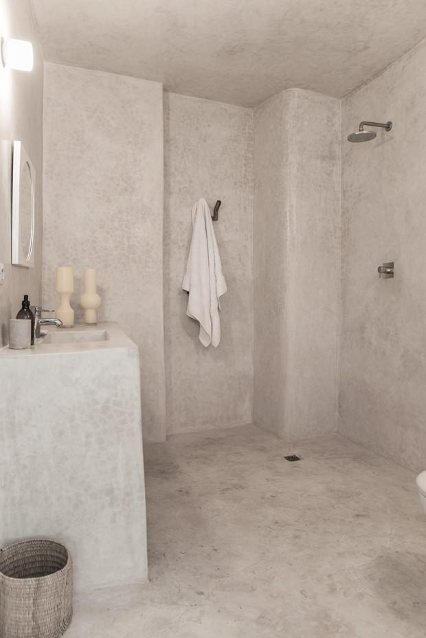Casa ressurge mágica no Marrocos (Foto: Paulina Arcklin/Divulgação)