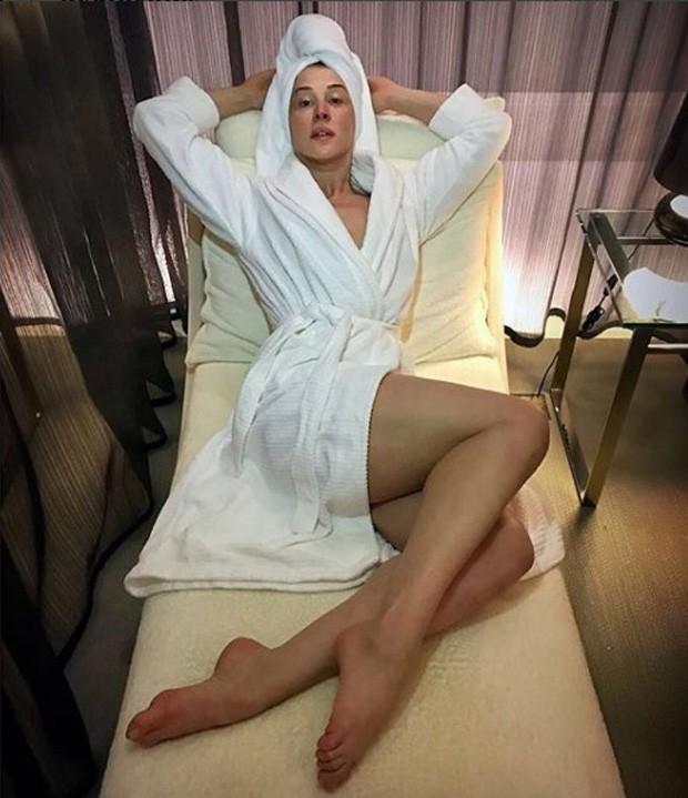 Claudia Raia (Foto: Reprodução/Instagram)
