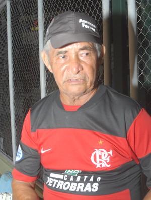 Copa Marcílio Dias personagens (Foto: Jonhwene Silva/GE-AP)