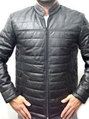Jaqueta matelassê é ideal para jovens adeptos da tendência Puffer Jackets (Foto: Divulgação)