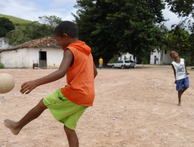 Projeto. love.fútbol (Foto: Divulgação /  love.fútbol)