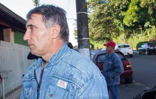 Célio Borges, pai de Celso (Foto: EGO)