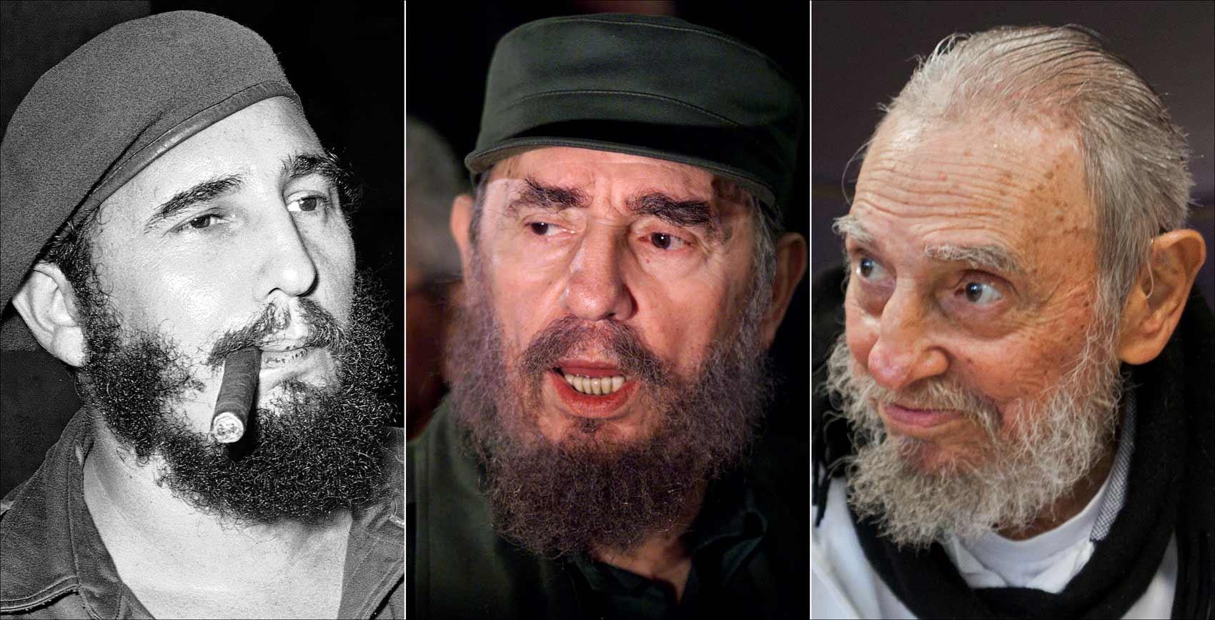 Resultado de imagem para fidel castro  e o comunismo