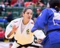 De volta, Mayra bate rival e leva penta do Pan em dia de 9 medalhas do Brasil
