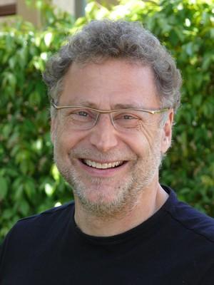 """O físico Leonard Mlodinow, autor de """"Subliminar"""" (Foto: Divulgação)"""
