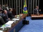 Gilmar Mendes aceita pedido para abrir inquérito contra Aécio Neves