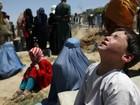 Grávida de 14 anos morre queimada pela família do marido no Afeganistão