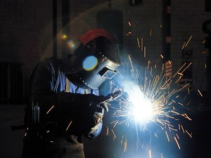 Setor industrial cresceu em dezembro após quatro meses de queda (Foto:  Divulgação/Fiems)