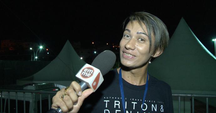 Esse é o João, aliás, segundo Safadão, Odete (Foto: Divulgação / TV Gazeta ES)