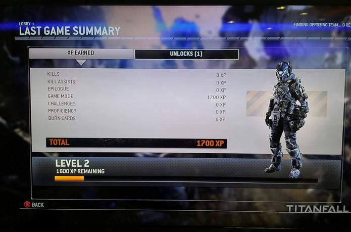 Demo pode ser baixado diretamente do menu de demos destacados do Xbox One (Foto: Rodrigo Bastos/TechTudo)