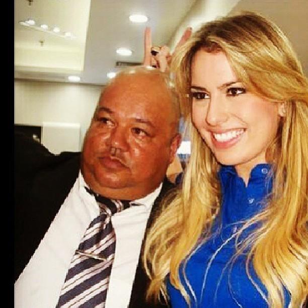 Fernanda Keulla (Foto: Instagram/ Reprodução)