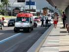 Nº 192  do SAMU, em Manaus, passa por manutenção nesta terça-feira (10)