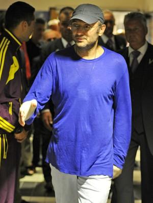 Suleyman Kerimov dono Anzhi (Foto: Reprodução / Site Oficial)