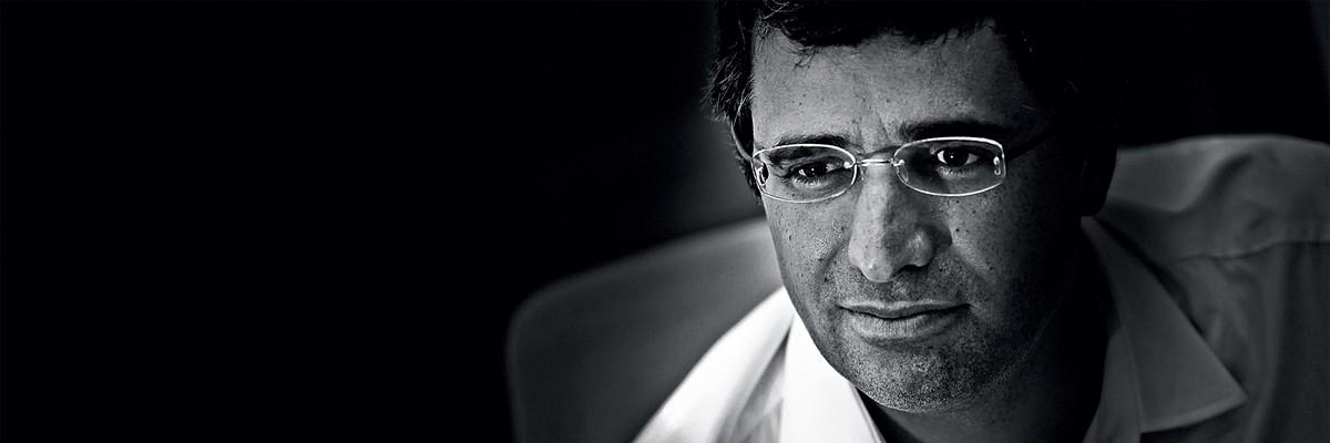 Doleiro Alberto Youssef envolve André Esteves, do BTG Pactual, no petrolão