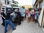 Taxa de homicídios por arma de fogo cai 37% em Vitória, diz mapa