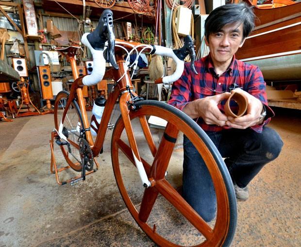 Produto é vendido por cerca de US$ 20 mil, equivalente a quase R$ 50 mil (Foto: Yoshikazu Tsuno/AFP)