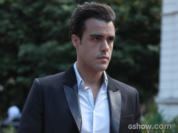 Joaquim Lopes Enrico (Foto: Império/TV Globo)