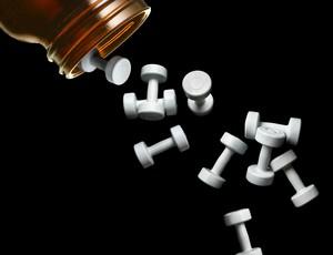Doping euatleta anabolizante
