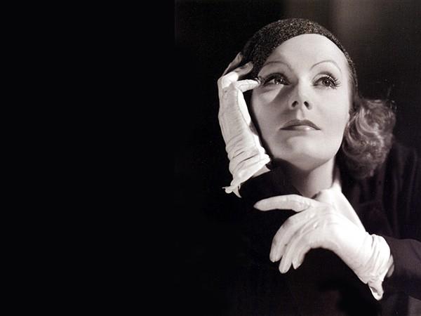 Greta Garbo (Foto: Reprodução)