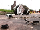 Região Metropolitana de São Luís tem nove mortes no trânsito em julho