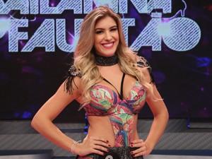 Lorena Improta (Foto: Gshow)