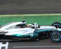 Preocupante: Mercedes parece ser, de novo, mais eficiente que maiores rivais