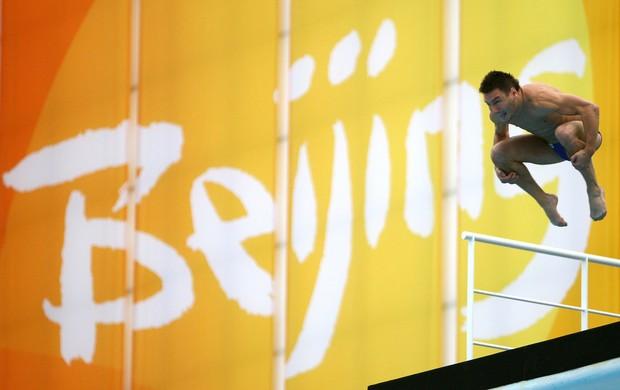 Blake Aldridge saltos ornamental (Foto: Getty Images)