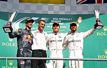 Atuações: Hamilton e Alonso roubam a cena; Verstappen é alvo de críticas