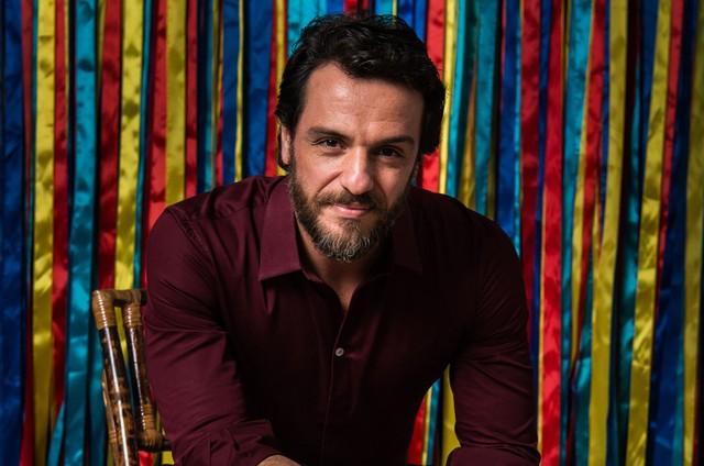 Rodrigo Lombardi (Foto: Estevam Avellar/TV Globo )
