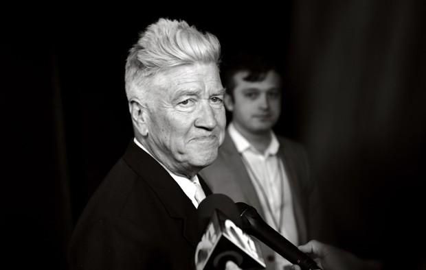 David Lynch (Foto: Getty Images)