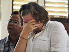 Avó britânica é condenada à morte na Indonésia por traficar cocaína